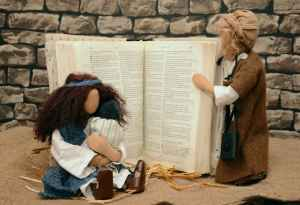 bible book child christianity