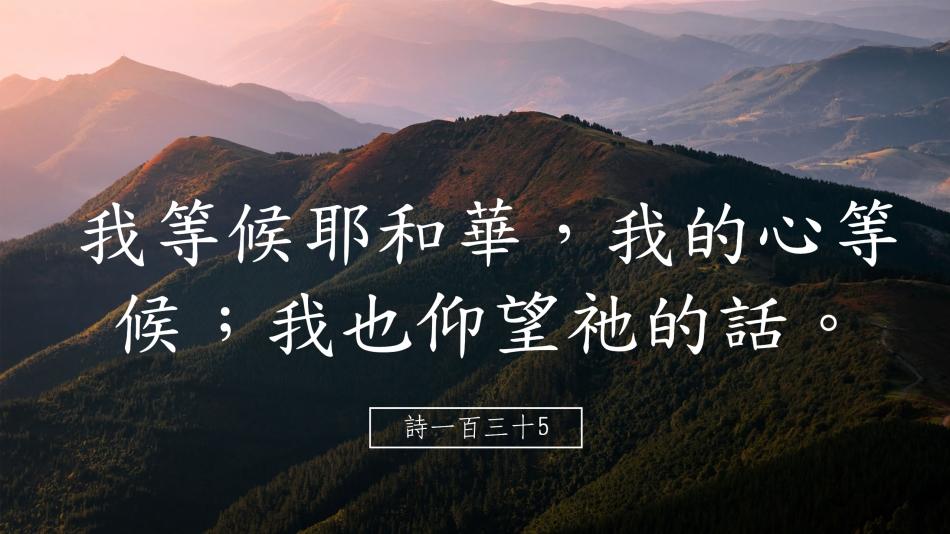 經文banner